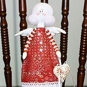 Куклы и игрушки ручной работы. Ярмарка Мастеров - ручная работа Маленькая фея. Handmade.