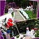 Подарки для влюбленных ручной работы. Ангел или Стрелы Амура. 'Разкозявочка' Елена и Марина. Ярмарка Мастеров. День Святого Валентина