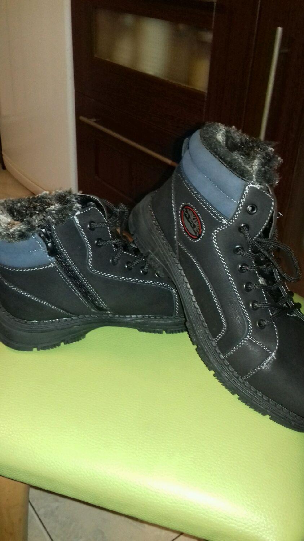 016146f83 Винтажная обувь. Ярмарка Мастеров - ручная работа. Купить Винтаж: Ботинки с  мехом.