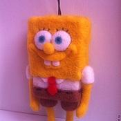 Куклы и игрушки ручной работы. Ярмарка Мастеров - ручная работа Квадратные штаны). Handmade.