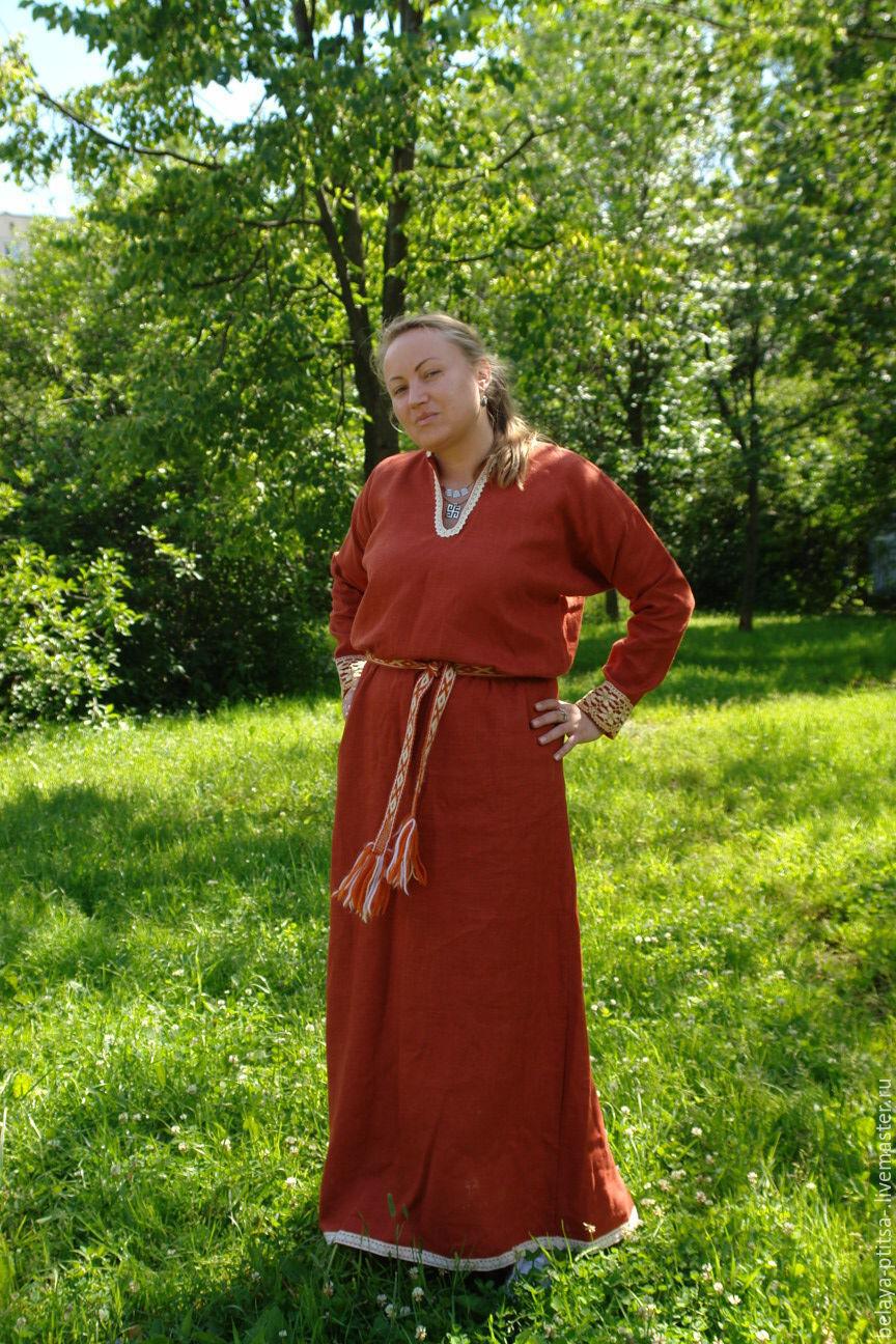 Русская женская одежда доставка