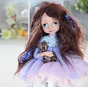 Куклы и игрушки ручной работы. Ярмарка Мастеров - ручная работа Сабина. Handmade.