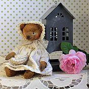 Куклы и игрушки ручной работы. Ярмарка Мастеров - ручная работа Monica. Handmade.