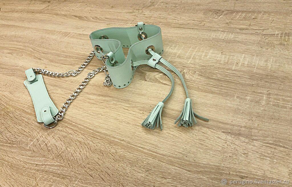 Комплект «Торбочка» фурнитура для вязаных сумок, Сумка-торба, Одинцово,  Фото №1