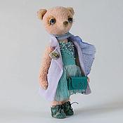 Куклы и игрушки ручной работы. Ярмарка Мастеров - ручная работа Тиффани. Handmade.