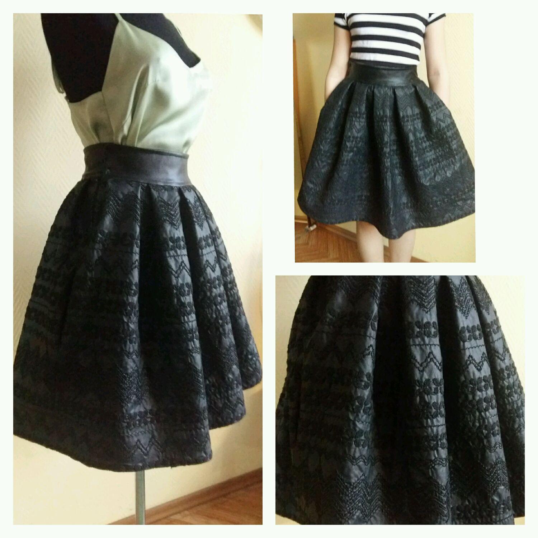 Короткие юбки в складку куплю