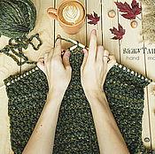"""Одежда ручной работы. Ярмарка Мастеров - ручная работа Кардиган """"Forest"""". Handmade."""