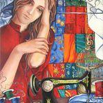 Yulia Shalanova (Выкройки и шитье) - Ярмарка Мастеров - ручная работа, handmade