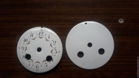 Часы для дома ручной работы. Ярмарка Мастеров - ручная работа. Купить Реставрация циферблатов. Handmade. Циферблат, ремонт, часы интерьерные