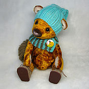 Куклы и игрушки handmade. Livemaster - original item Orange. Handmade.