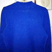 Пуловеры ручной работы. Ярмарка Мастеров - ручная работа Пуловер вязанный женский,. Handmade.
