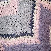 Одежда ручной работы. Ярмарка Мастеров - ручная работа платье летнее длиное. Handmade.