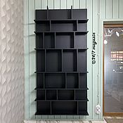 Для дома и интерьера handmade. Livemaster - original item Hanging rack PROFESSOR. Handmade.