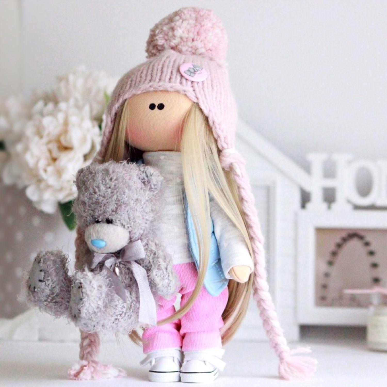 Интерьерная кукла, Куклы, Апатиты, Фото №1