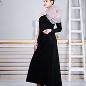 Одежда ручной работы. Ярмарка Мастеров - ручная работа Платье Роза. Handmade.