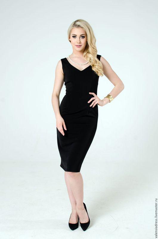 маленькое черное платье, платье с открытой спиной,вечернее платье, коктейльное платье