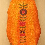 Одежда ручной работы. Ярмарка Мастеров - ручная работа Веселый фонарик. Handmade.