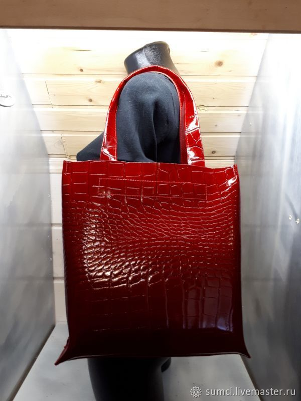 Bag shopper. bag pack, Classic Bag, Zvenigorod,  Фото №1