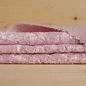 Материалы для творчества ручной работы. Ярмарка Мастеров - ручная работа Плюш винтажный 36. Handmade.