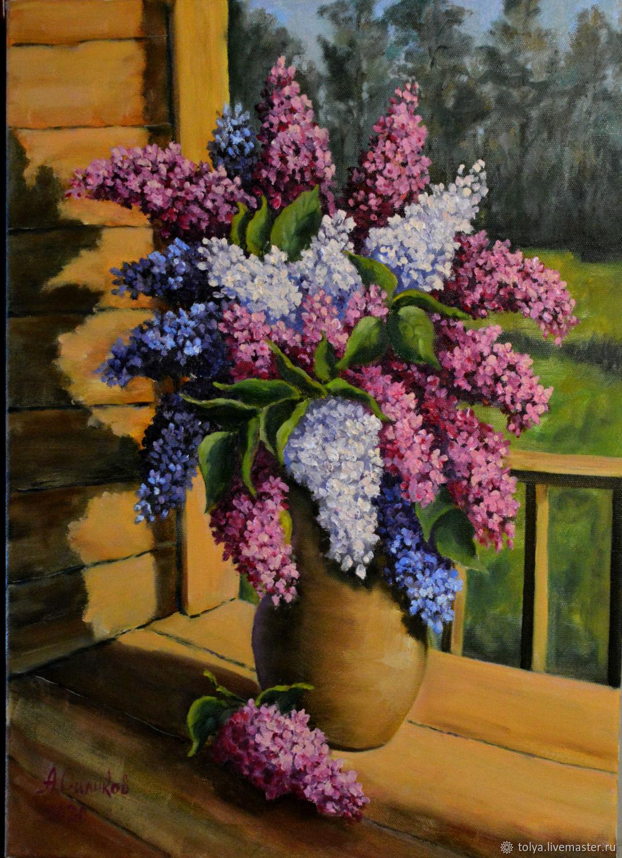 ' Lilac mix', Pictures, Borisoglebsk,  Фото №1