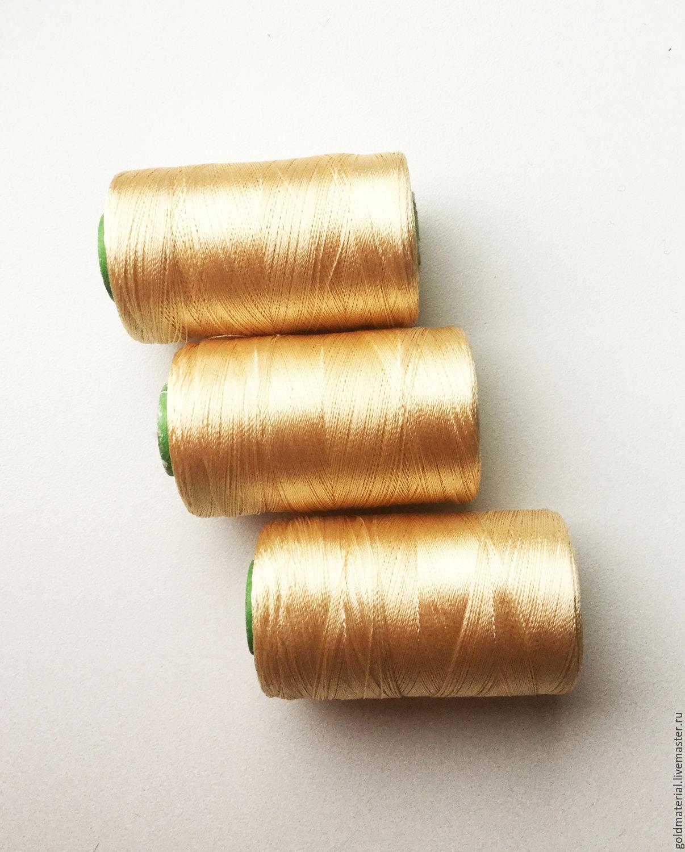 Шелковые нитки для вышивания 7