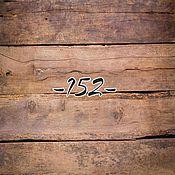 Для дома и интерьера ручной работы. Ярмарка Мастеров - ручная работа Фотофон виниловый под дерево. Handmade.