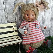 Куклы и игрушки ручной работы. Ярмарка Мастеров - ручная работа Стешенька.. Handmade.