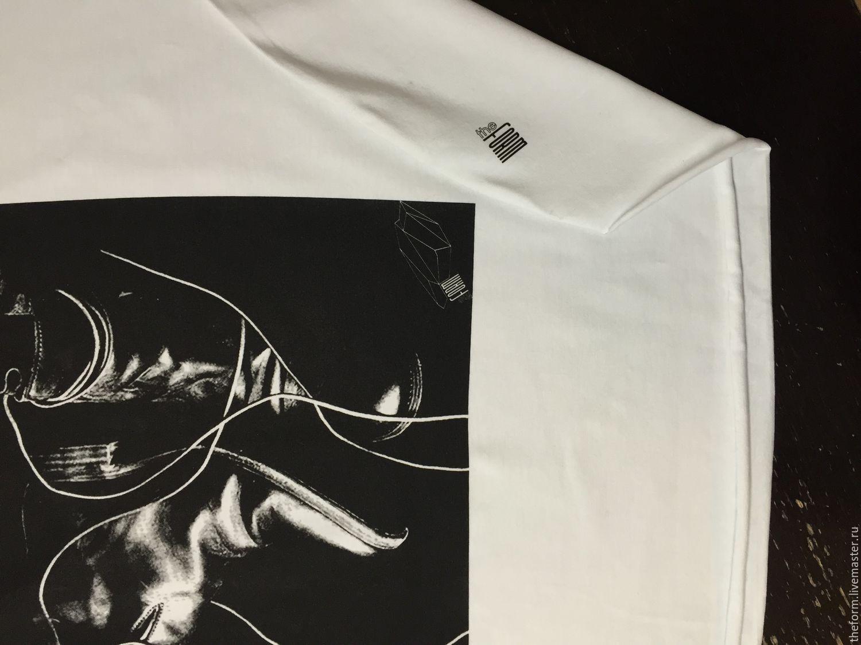 """Купить женская футболка с принтом """"сапоги"""" - футболка ... - photo#39"""
