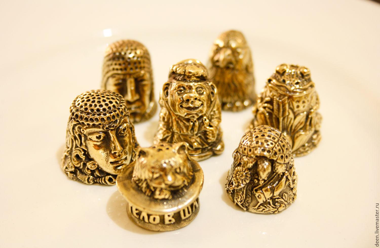 Сувениры из алюминия