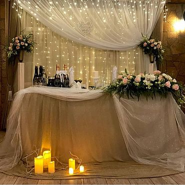 Свадебный салон ручной работы. Ярмарка Мастеров - ручная работа Свадьба в стиле wood land. Handmade.