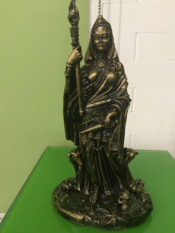 Богиня Геката, Статуэтки, Москва,  Фото №1
