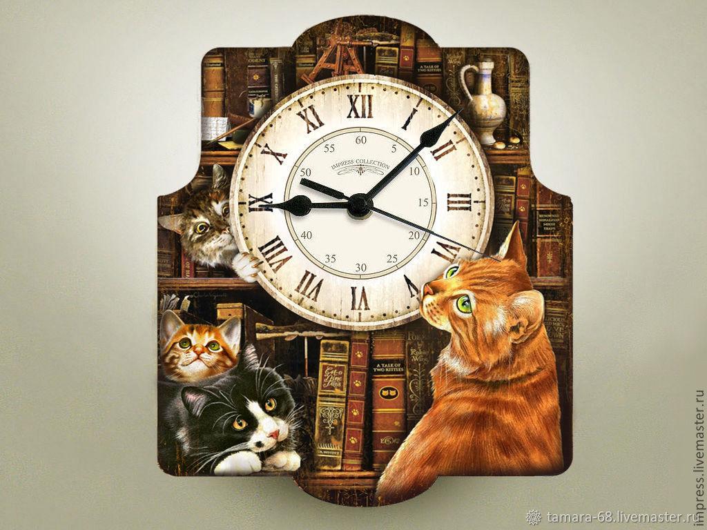 Часы настенные, Часы классические, Уфа,  Фото №1
