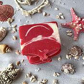 Косметика ручной работы handmade. Livemaster - original item Natural soap Old Spice. Handmade.