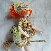 """Куклы и игрушки ручной работы. Ярмарка Мастеров - ручная работа Кукла """"Бабайка"""". Handmade."""