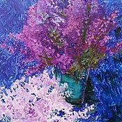 Картины и панно handmade. Livemaster - original item picture Bouquet. Handmade.