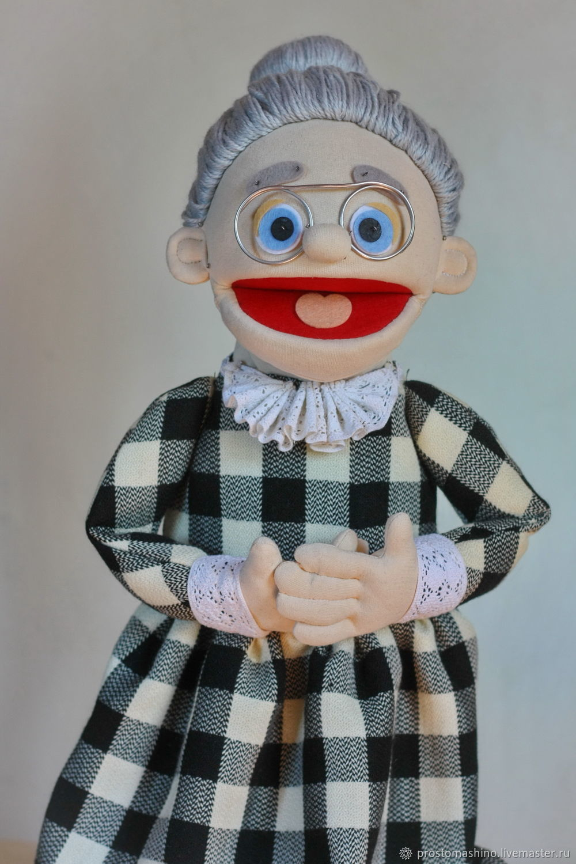Расскажу-ка вам сказочку, Куклы и пупсы, Киев,  Фото №1