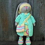 Куклы и игрушки ручной работы. Ярмарка Мастеров - ручная работа Стася. Handmade.