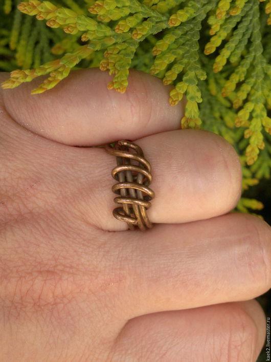"""Кольца ручной работы. Ярмарка Мастеров - ручная работа. Купить кольцо """"морская стихия"""". Handmade. Кольцо ручной работы"""