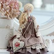 Куклы и игрушки ручной работы. Ярмарка Мастеров - ручная работа Сиена. Handmade.