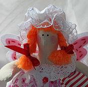 Куклы и игрушки ручной работы. Ярмарка Мастеров - ручная работа Фея розовых снов. Handmade.