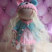 Кукла-собачка