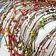 Открытки и скрапбукинг ручной работы. Веточки с почками (9 видов). 'Рукоделочка' (Polina-Polli). Интернет-магазин Ярмарка Мастеров.