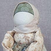 """Куклы и игрушки ручной работы. Ярмарка Мастеров - ручная работа Кукла на беременность """"На сносях..."""". Handmade."""