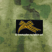 Подарки к праздникам handmade. Livemaster - original item Patch