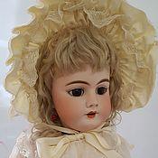 Куклы и игрушки ручной работы. Ярмарка Мастеров - ручная работа Антикварная немецкая кукла Max Hahdwerck. Handmade.