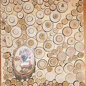 Народные украшения ручной работы. Ярмарка Мастеров - ручная работа Панно по народным  мотивам. Handmade.