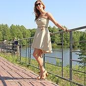 Одежда ручной работы. Ярмарка Мастеров - ручная работа SALE!!! Платье-бондо. Handmade.