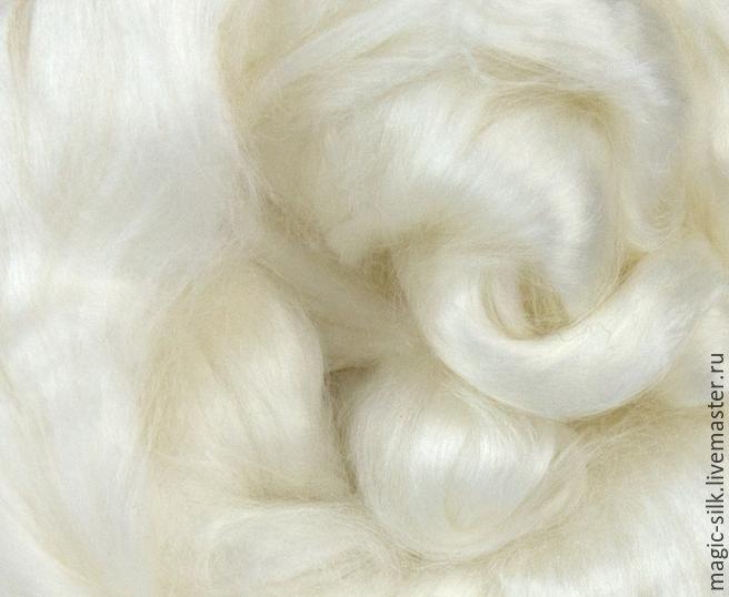 5гр Seacell. Волокна из водорослей для валяния – купить на Ярмарке Мастеров – D9A3RRU | Материалы для валяния, Самара
