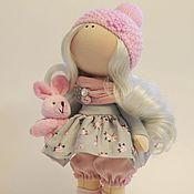 Куклы и игрушки ручной работы. Ярмарка Мастеров - ручная работа Софи. Handmade.