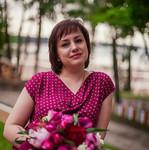 Алена Мамонтова (solnishko774) - Ярмарка Мастеров - ручная работа, handmade